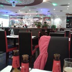 wok 158 restaurante cuatro cocinas chino avinguda de