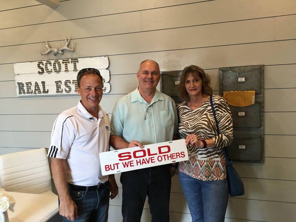 Scott Real Estate: 2012 Bedford Rd, Bedford, TX