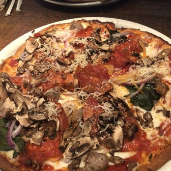 California Pizza Kitchen at Lakewood - Order Food Online - 305 ...