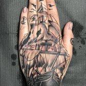 Photo Of The Plug Tattoo Piercing Richmond Ca United States Thank