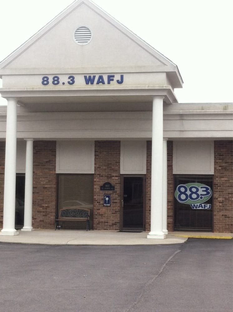 Wafj Christian Radio 883 Fm: 102 Lecompte Ave, North Augusta, SC