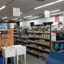 Photo Of Harlem Plumbing Supply Lyons Il United States Fully Stocked Shelves