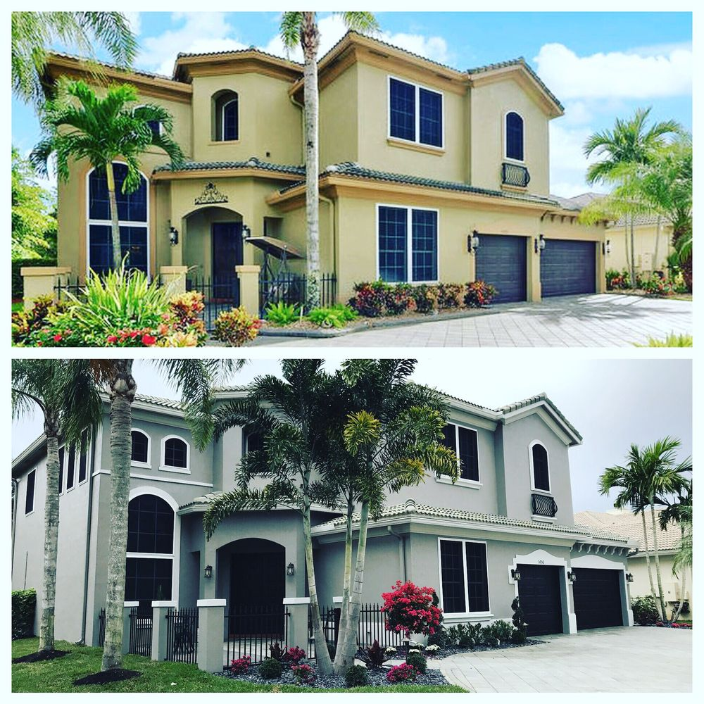 Accurate Painting of the Palm Beaches, Inc.: 5211 Cannon Way, West Palm Beach, FL