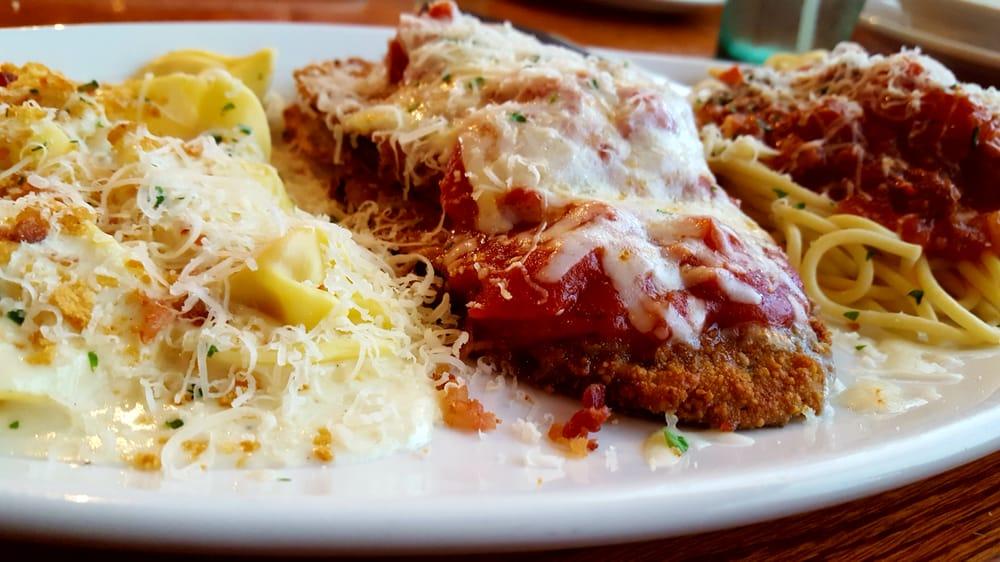 photo of olive garden italian restaurant clovis ca united states tortellini al - Tortellini Al Forno Olive Garden
