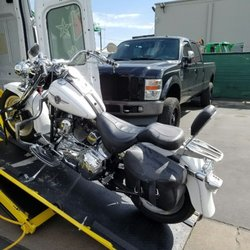 Photo Of Motorcycle Ambulance