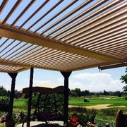 Insulated Patio Photo Of Awning Company America