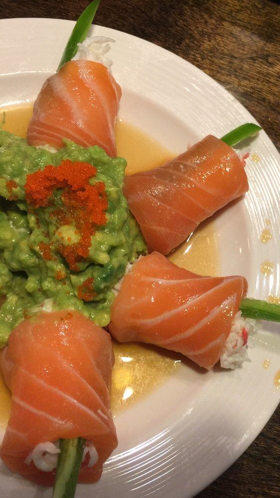 Lakeville Garden Sushi Petaluma Ca United States