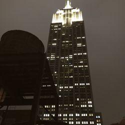 Cloud Social Rooftop Bar - 6 W 32nd St, Koreatown, New York