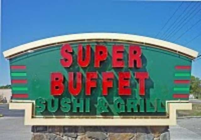 Super buffet 168 closed buffet 28444 state rd 54 for Jj fish wesley chapel
