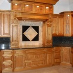 Tops Kitchen Cabinet - Countertop Installation - 1900 NW 18th St ...