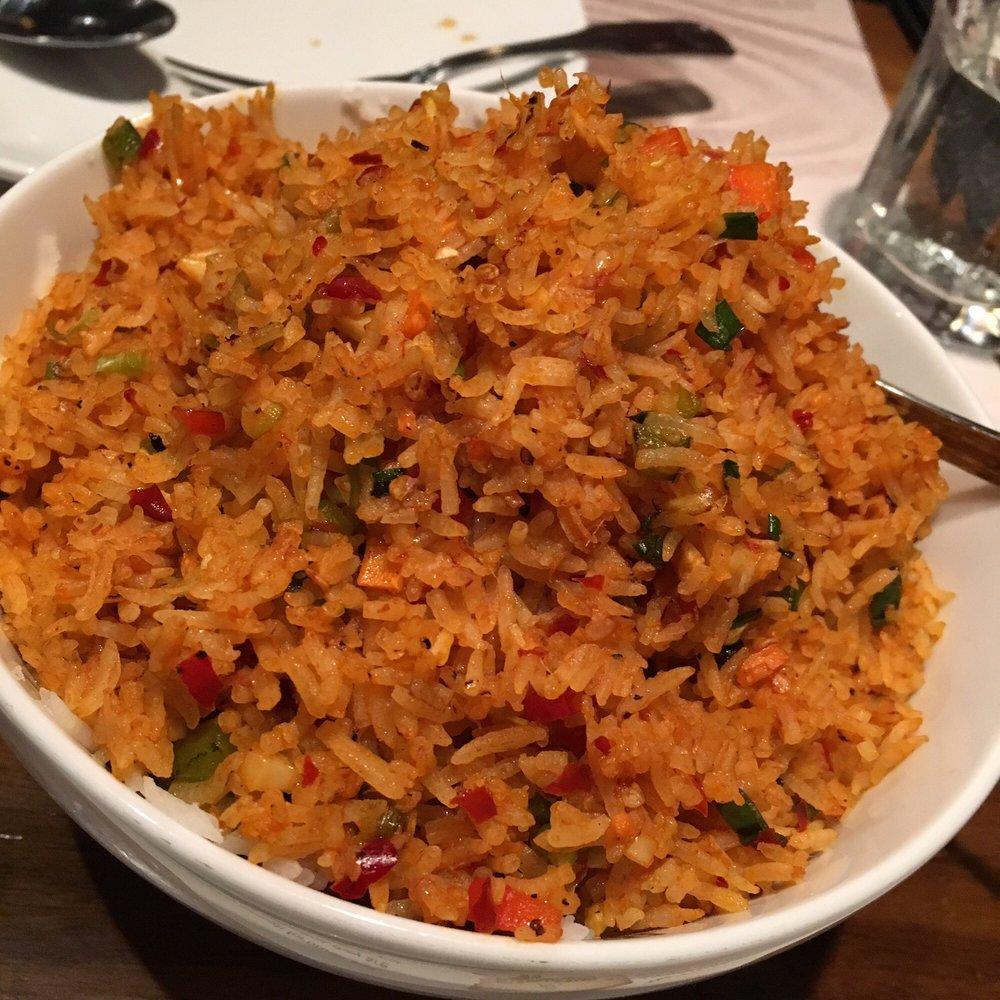 Fried Rice - Yelp