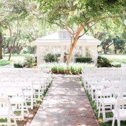Cute Photo Of Heritage Park Santa Fe Springs Ca United States Ceremony Set