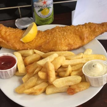 Bailey s fish and chips 106 photos 97 reviews fish for Fish and chips restaurant near me