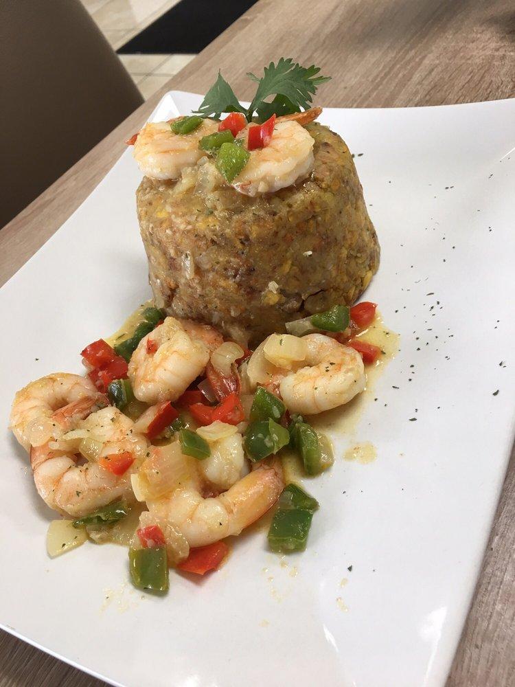 Tropical Cuisine: 9005 E Adamo Dr, Tampa, FL
