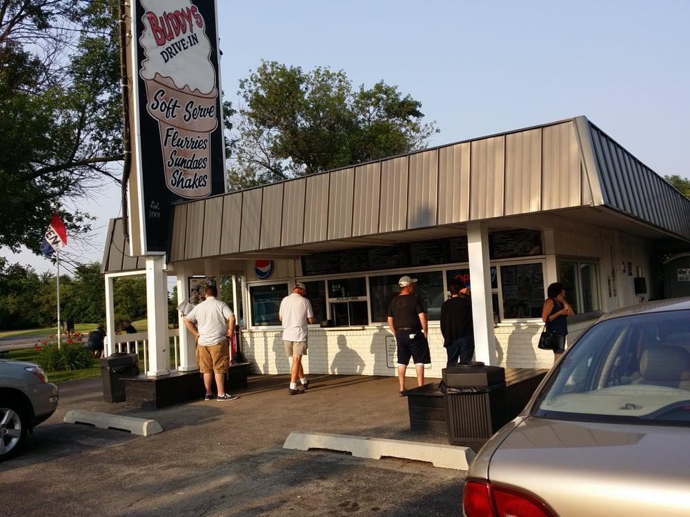 Buddys: 613 S Dixie Hwy, Beecher, IL
