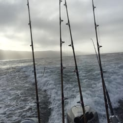 Fish on charters boat charters bodega bay ca united for Bodega bay fishing charters