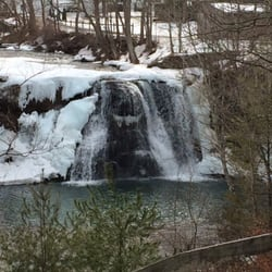 Photo Of Tumblin Falls House Purling Ny United States March 15