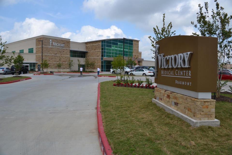 Victory Medical Center Beaumont: 6025 Metropolitan Dr, Beaumont, TX