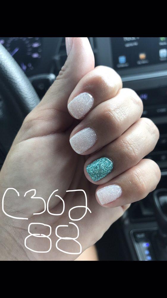 The Hand & Foot Spa Nails: 12301 Lake Underhill Rd, Orlando, FL