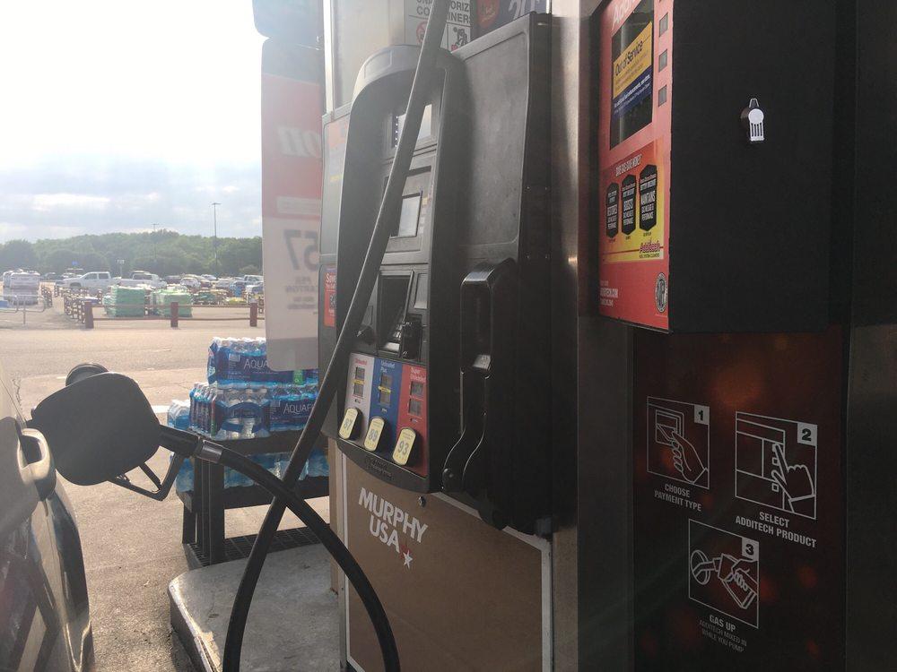 Murphy Oil USA: 1190 W Main St, Gun Barrel City, TX