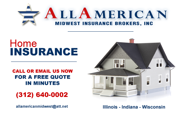 All American Midwest Insurance Brokers 10 Photos Home