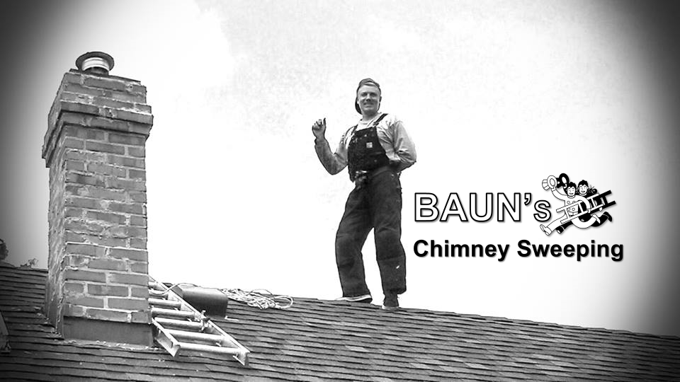 Baun's Chimney Sweeping: 96 S Burkhart Dr, Bargersville, IN