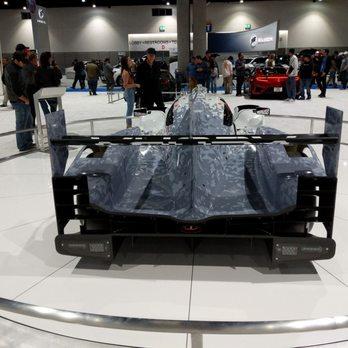 San Diego International Auto Show Photos Reviews - San diego international car show