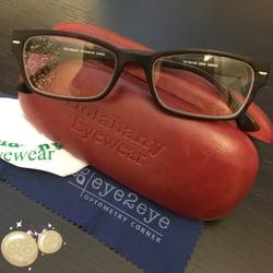 386679fcc5d6 Eye2eye Optometry Corner - 12 Reviews - Eyewear   Opticians - 6475 Old  Beulah St