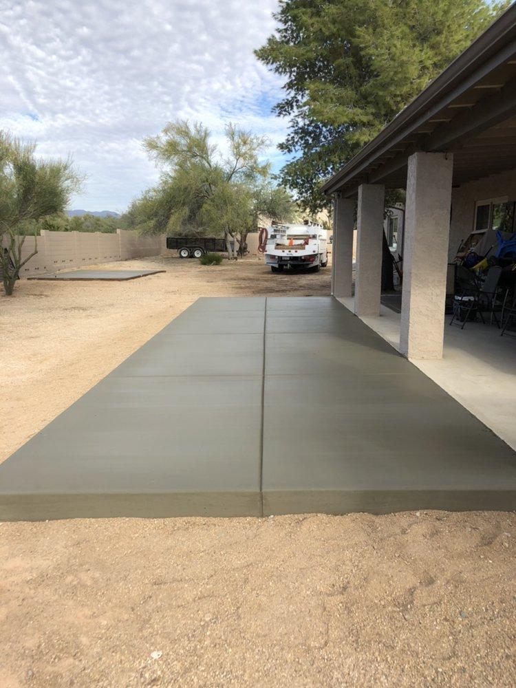 Lumby Concrete