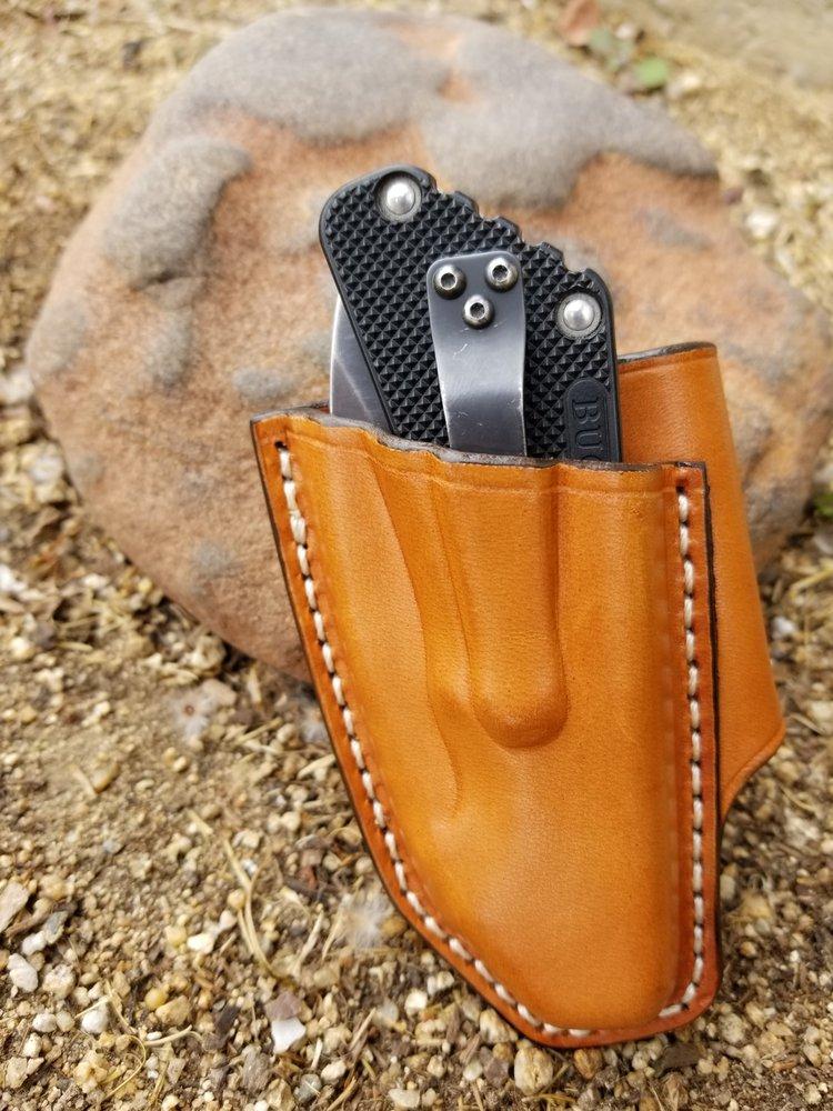 Condos Custom Leather: 599 Onion Creek Ranch Rd, Driftwood, TX