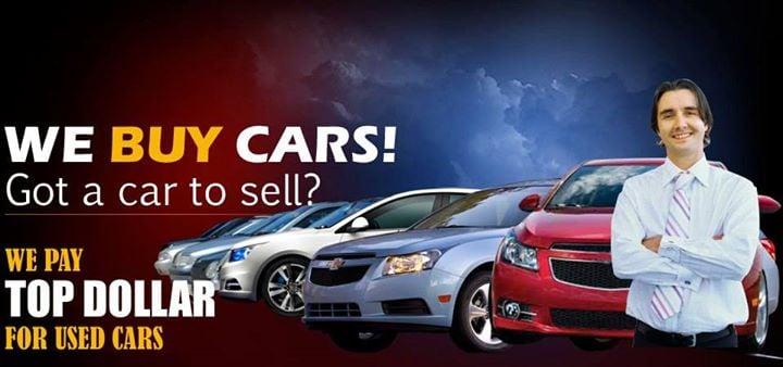 West Auto Sales