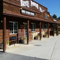 Photo Of Bryce Pioneer Village Tropic Ut United States