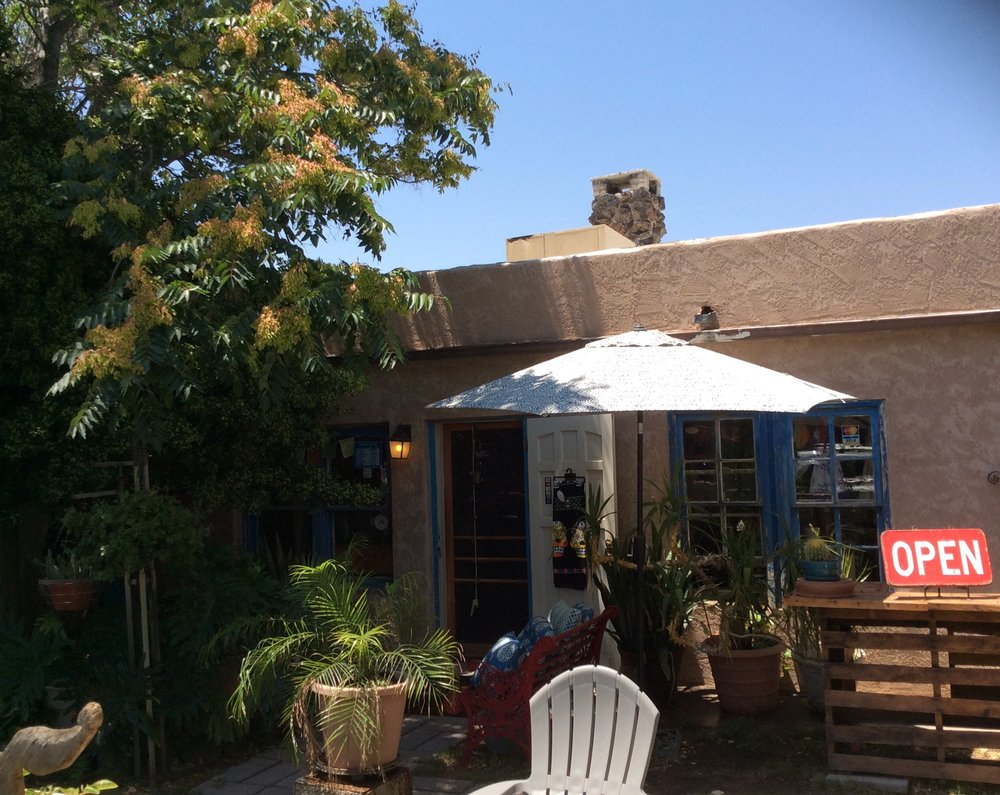 A Hair & Body Shop: 2222 Avenida de Mesilla, Mesilla, NM