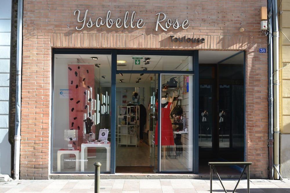 Photo of Ysabelle Rose - Toulouse, France. Galerie boutique de créateurs  accessoires de mode 0f73e856c22b
