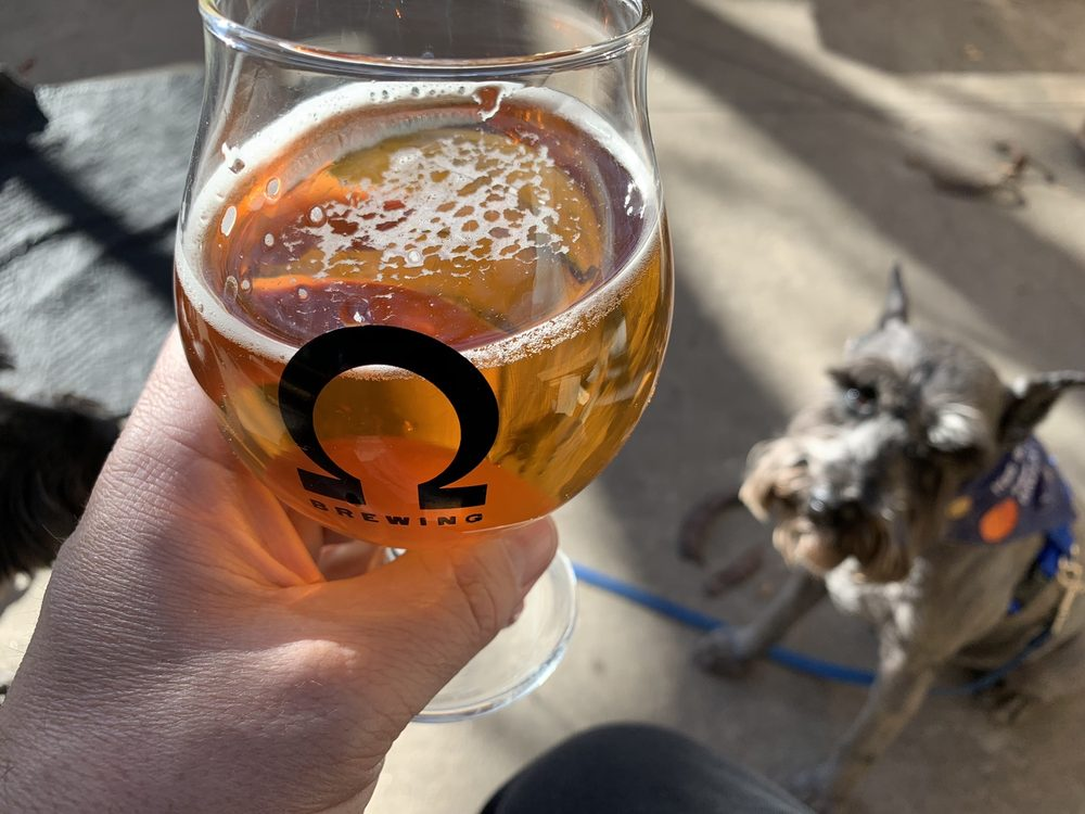 ohm Brewing: 1921 Youngfield St, Golden, CO