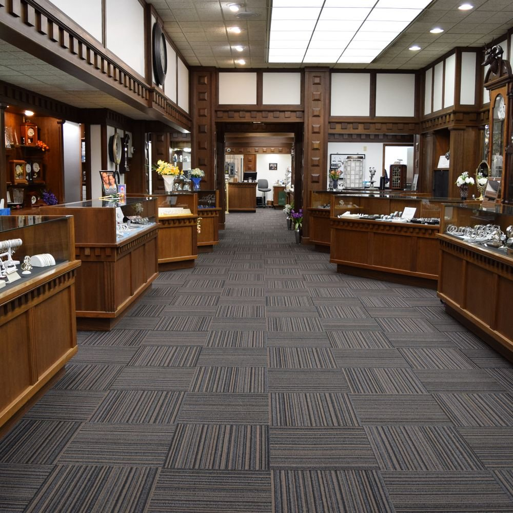 Nelson Jewelry: 409 Grand Ave, Spencer, IA