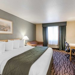 6817d961331b19 Quality Inn   Suites Vancouver North - 21 Photos   23 Reviews ...