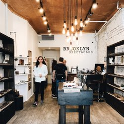 c24c4f19cf1a Brooklyn Spectacles - 11 Photos   19 Reviews - Eyewear   Opticians ...