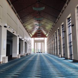 Photo Of Palm Beach County Convention Center West Fl United States