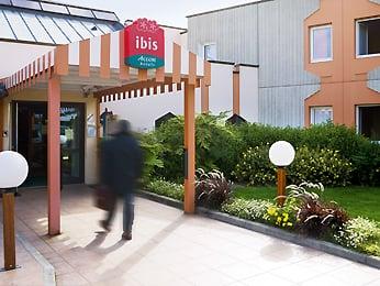 Hôtel Ibis - Tinqueux