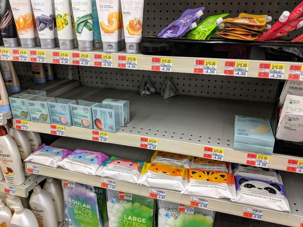 CVS Pharmacy: 771 N Ogden Ave, Chicago, IL