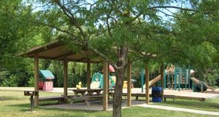 Blair Park: 355 W Washington Ave, Lake Bluff, IL