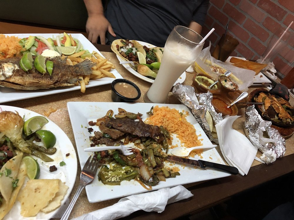 Taqueria Atexcac: 50 Marrows Rd, Newark, DE