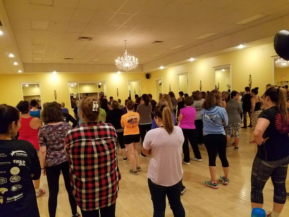 Avant Dance and Events Center: 856 Spring St, Westbrook, ME
