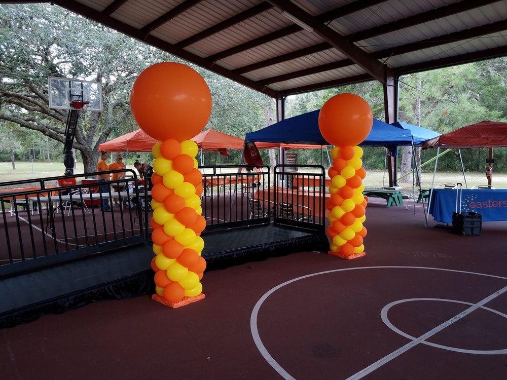 Camp Challenge: 31600 Camp Challenge Rd, Sorrento, FL