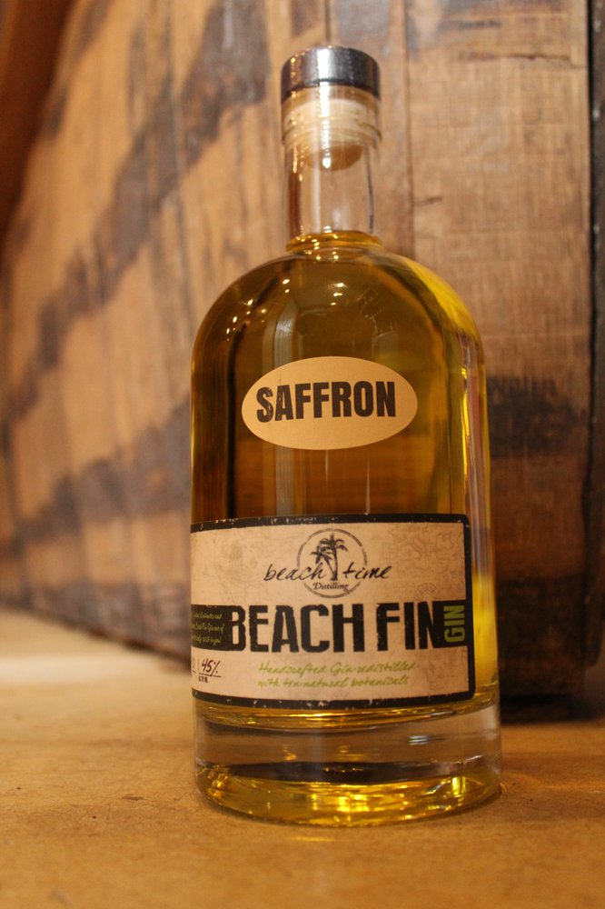 Beach Time Distilling: 32191 Nassau Rd, Lewes, DE