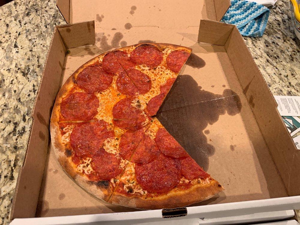 BackDraft Pizzeria