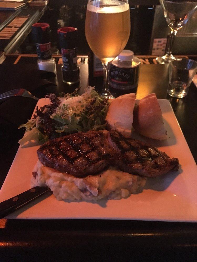 Forte Restaurant: 114 E 3rd St, Jamestown, NY