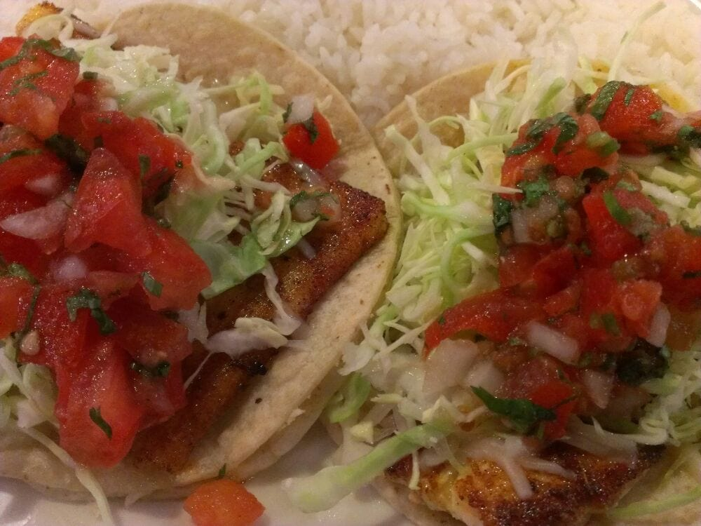 Blackened fish tacos yelp for Fish tacos near my location