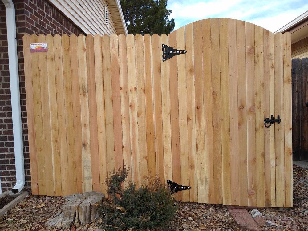 Denver Fence Guys: 5455 Dahlia St, Commerce City, CO